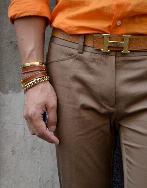 Belt buckles for formal wear - Bewakoof Blog