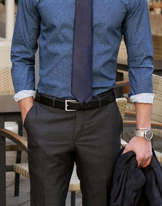 10 Things Every Banker Must have In His Closet