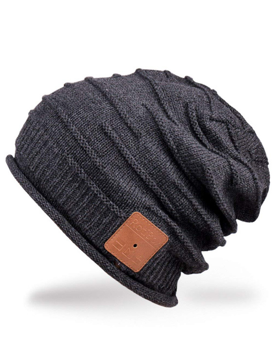 Types of Beanie - How to Style beanie Caps for Men  8f92a422fd0