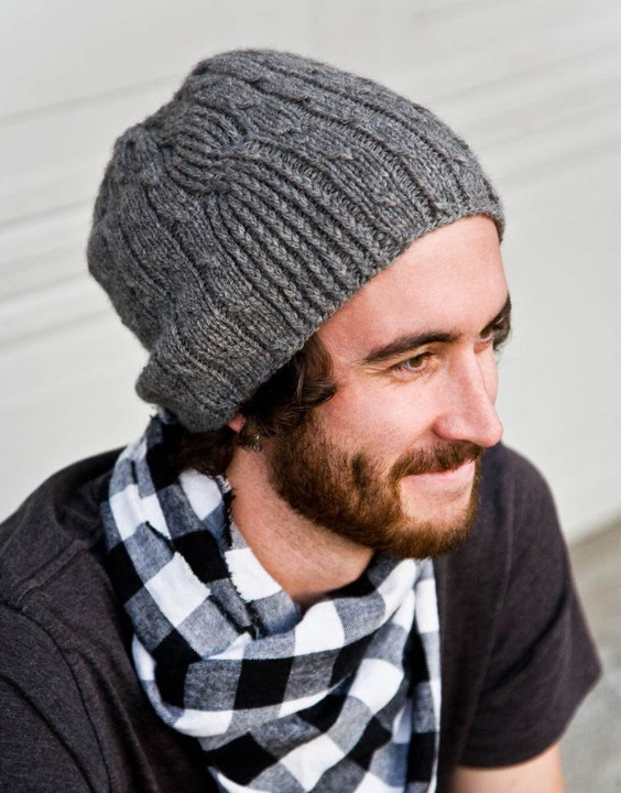 Types of Beanie - How to Style beanie Caps for Men  727254202