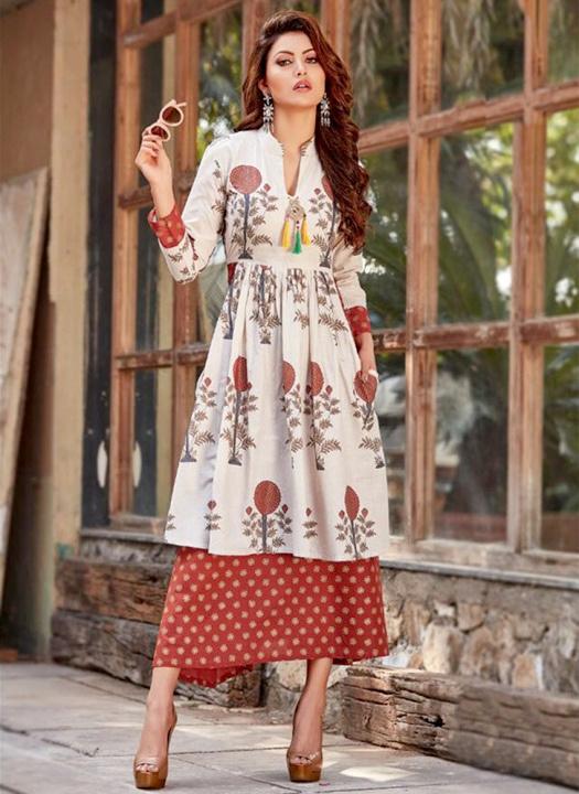 Urvashi Rautela in salwar kameez - Bewakoof Blog