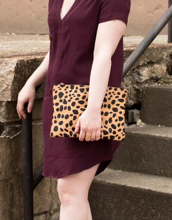 Clutch bag for women - Bewakoof Blog