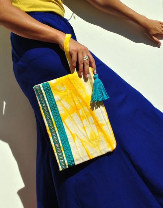 Wristlet bag for women - Bewakoof Blog