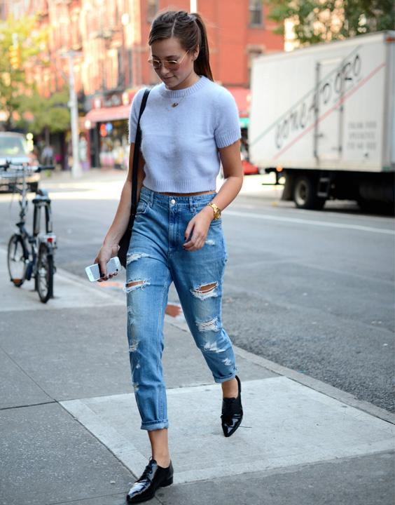 Ripped Jeans - Bewakoof Blog
