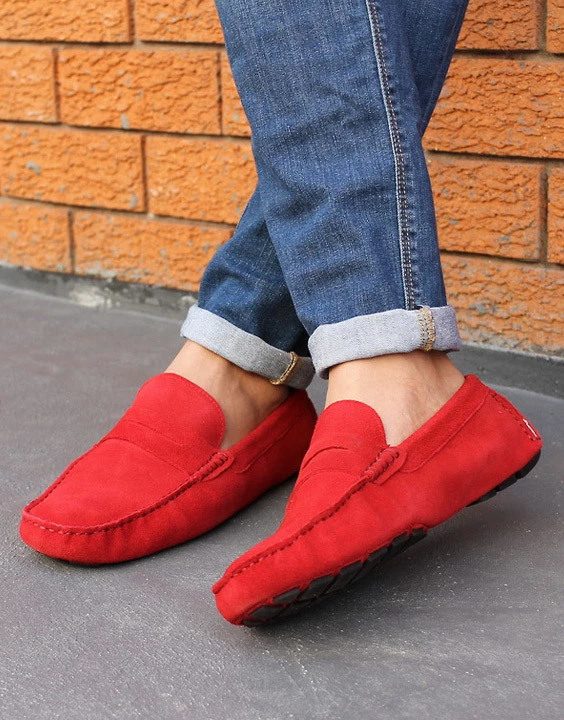 Loafers For Men Styles How To Wear A Loafer Bewakoof Blog