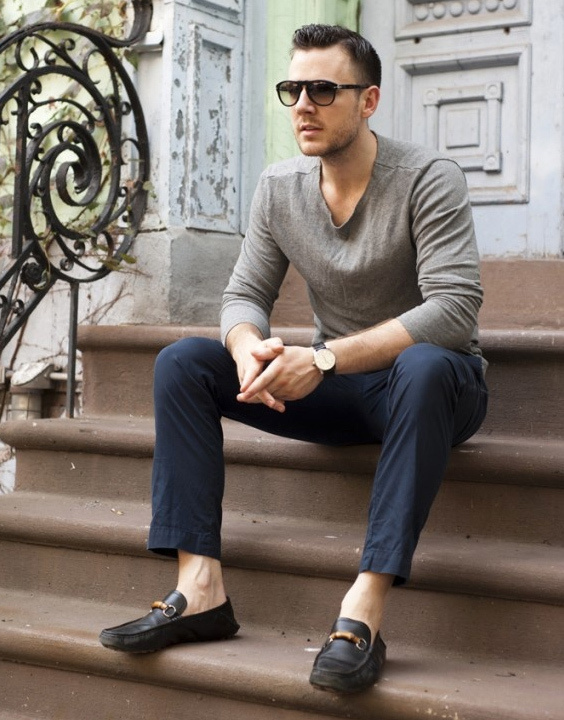 4fa2dc15f1f Loafers for Men Styles - How To Wear a Loafer