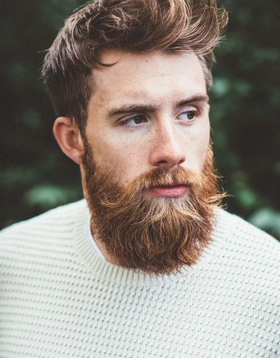 Mustache and beard styles - Bewakoof Blog