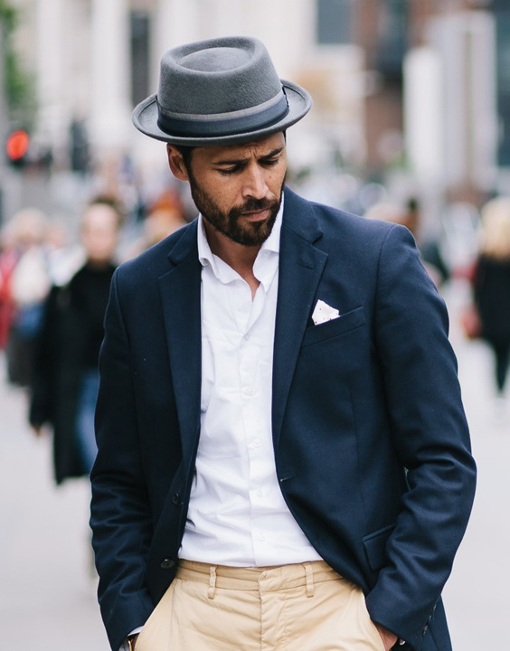 1e6d69944 5 Types Of Hats And Types Of Caps For Men's Fashion - Bewakoof Blog