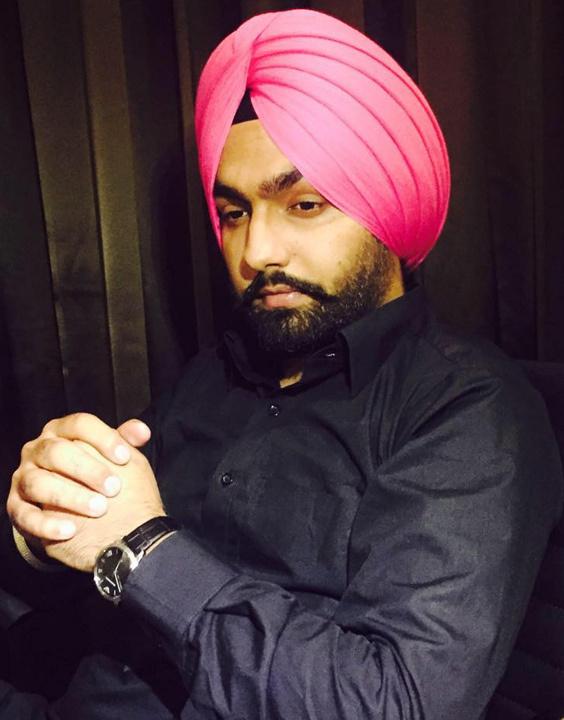 Pink turban - Bewakoof Blog