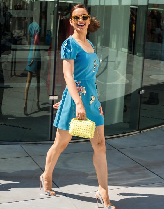 Retro Style Dresses - Bewakoof Blog