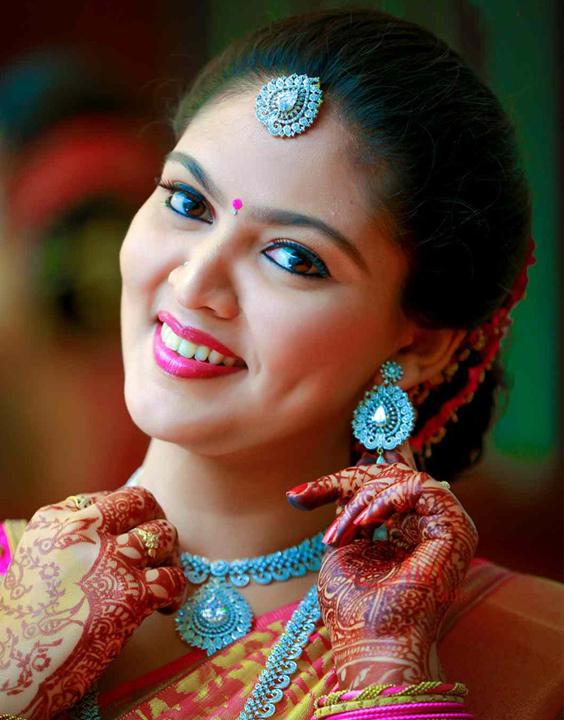 Karwa Chauth Makeup 1
