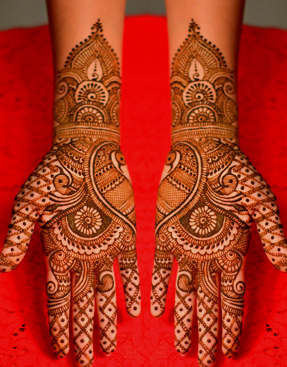 Image result for indian mehendi designs