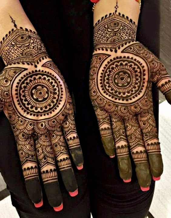 Pakistan Mehndi Design - Bewakoof Blog