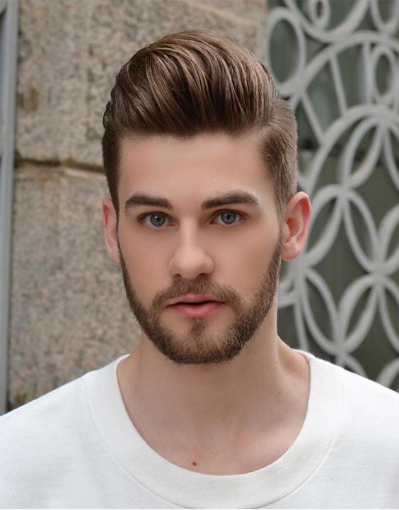 pompadour hairstyle bewakoof blog