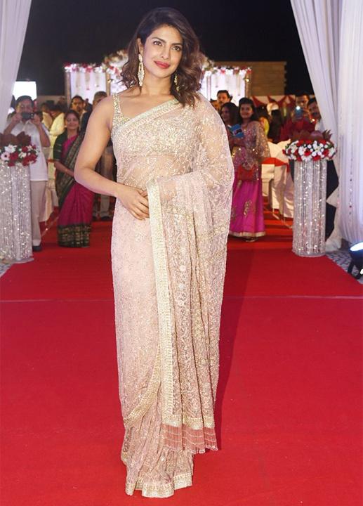 Priyanka chopra Bewakoof blog