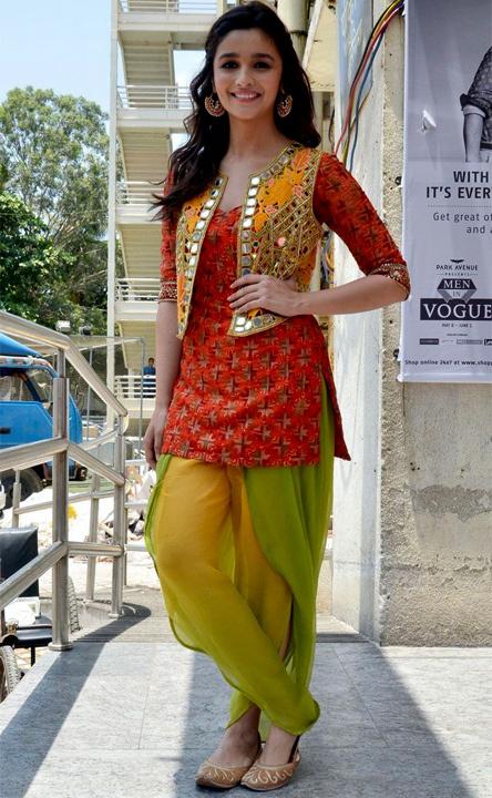 Designer kurti jacket bewakoof blog