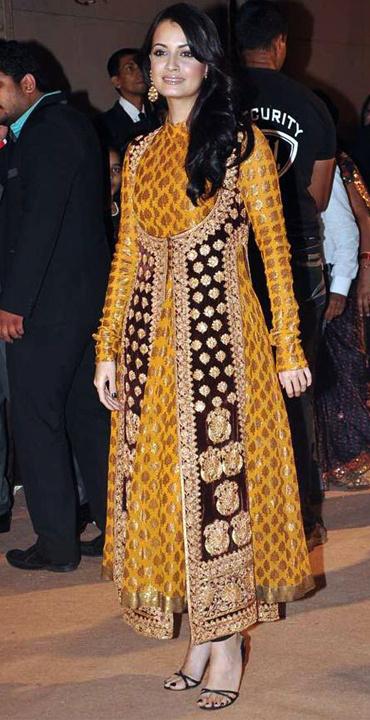 Embroidered kurti jacket bewakoof blog