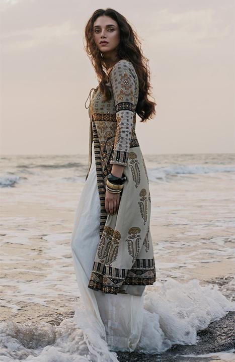 Ethnic kurti jacket bewakoof blog