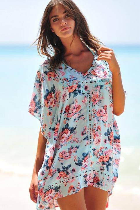 Honeymoon dress bewakoof blog