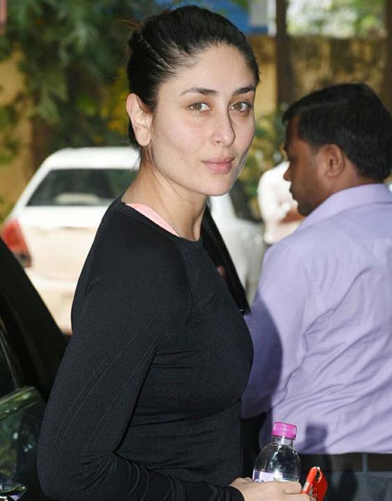 Kareena kapoor without makeup Bewakoof blog