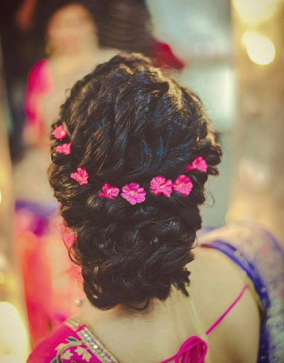 Juda Hairstyle For Every Woman Stay Juda Ready For Every Occasion