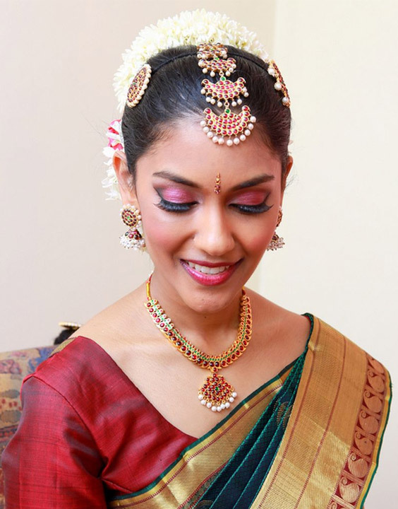 The Right Bridal Makeup To Suit Every