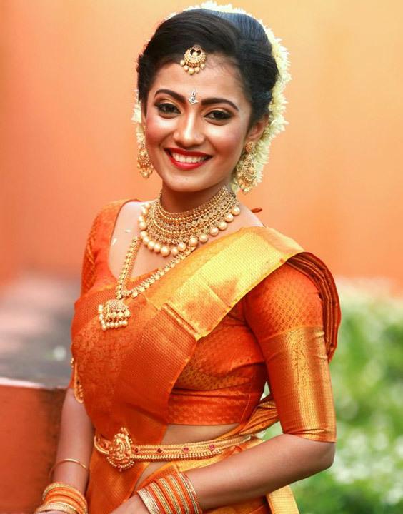 Kerala Bridal makeup Bewakoof Blog