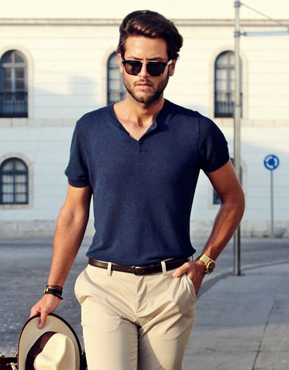 Mens Summer Fashion 2019 | Bewakoof Blog
