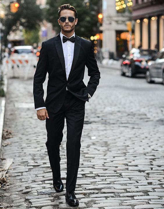 Tuxedo Mens suite Bewakoof Blog