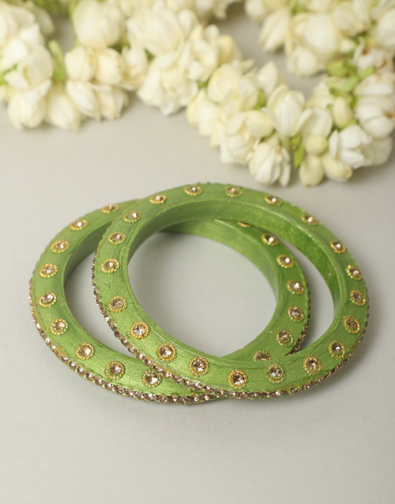 Lak Bangles for women