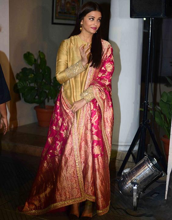 Banarasi Salwar Suit - Bewakoof Blog