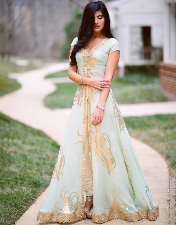 Anarkali dress - Bewakoof Blog