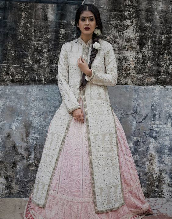 Chikankari Embroide - Bewakoof Blog