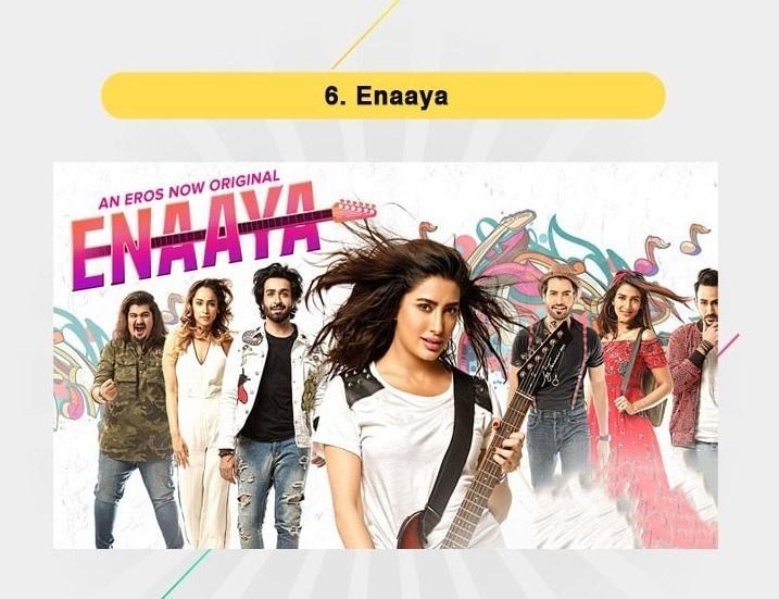 Bes Hindi Show - Enaaya | Bewakoof