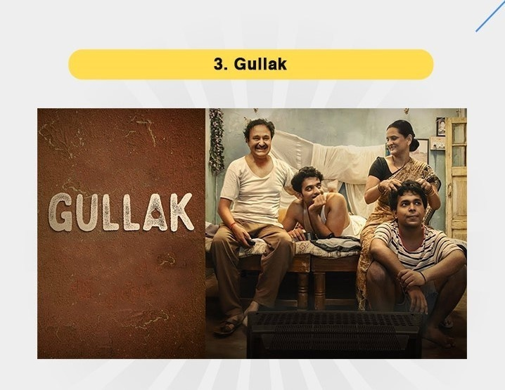 Best Hindi Show - Gullak | Bewakoof