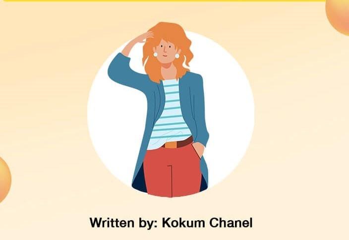 Written By kokum Chanel