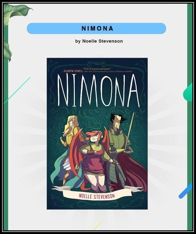 Nimona - Bewakoof.com