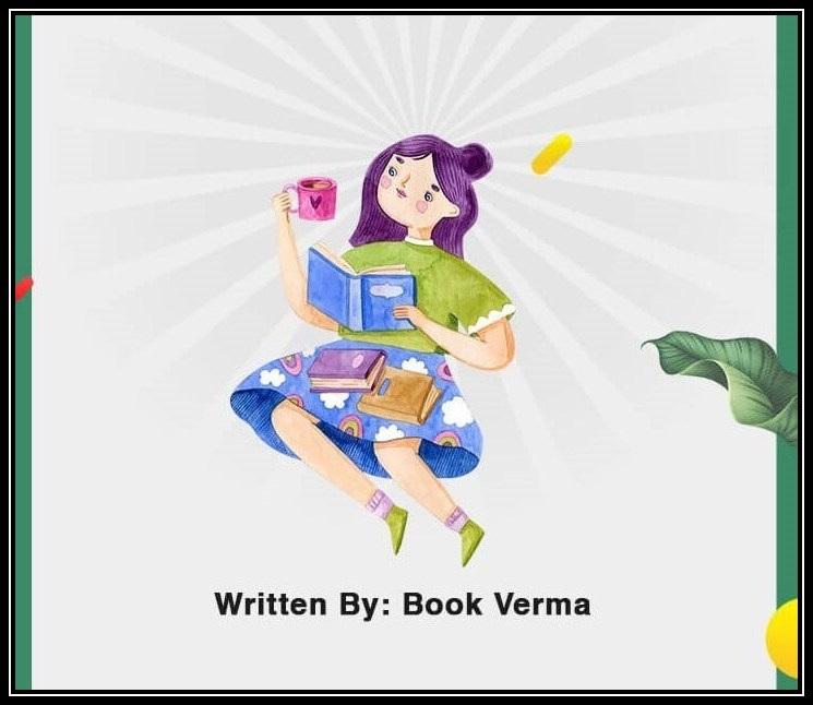 Written By: Book Verma