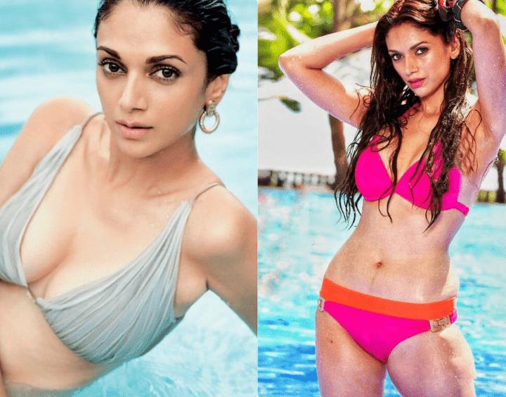 Aditi Rao - famous bollywood actress in bikini   Bewakoof Blog