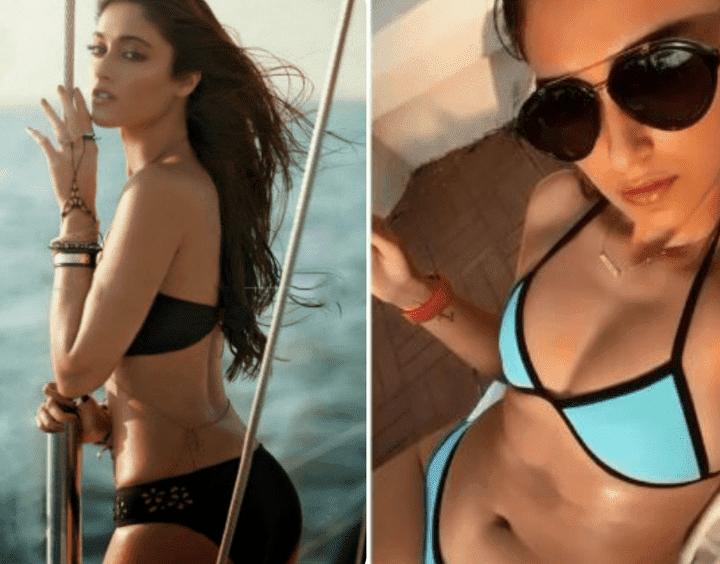 Ileana D'cruz - famous Bollywood Actress in Bikini