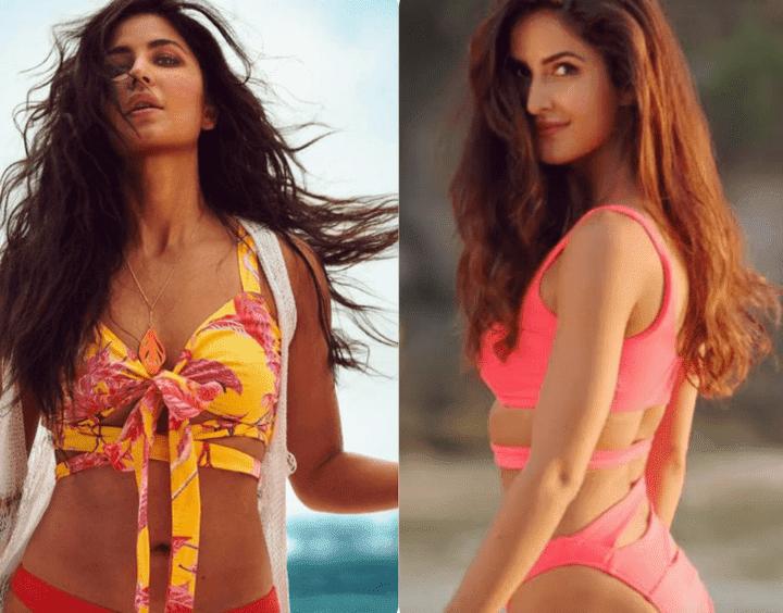 Katrina Kaif - famous bollywood actresses in bikini   Bewakoof Blog