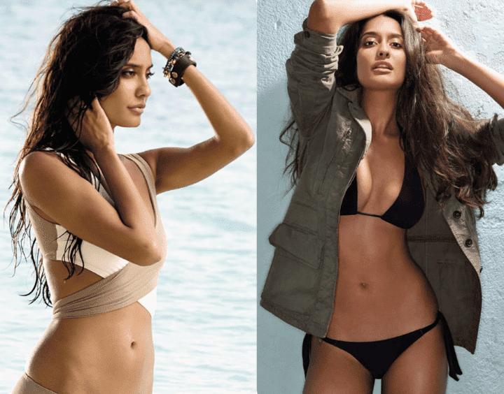 Lisa haydon - famous bollywood actresses in bikini   Bewakoof Blog