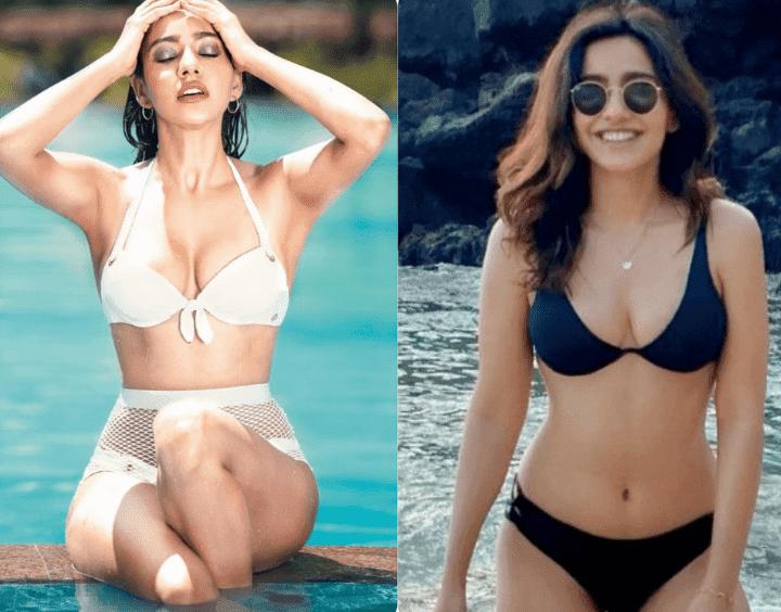 Neha Sharma - famous bollywood actress in bikini   Bewakoof Blog