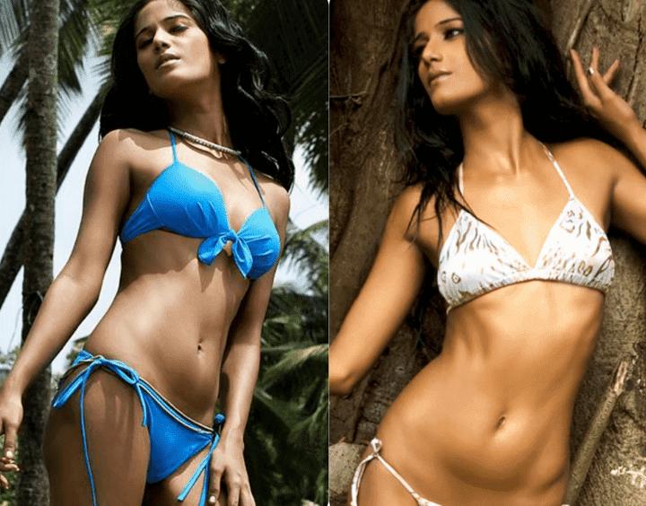 Poonam Pandey - famous bollywood actresses in bikini   Bewakoof Blog