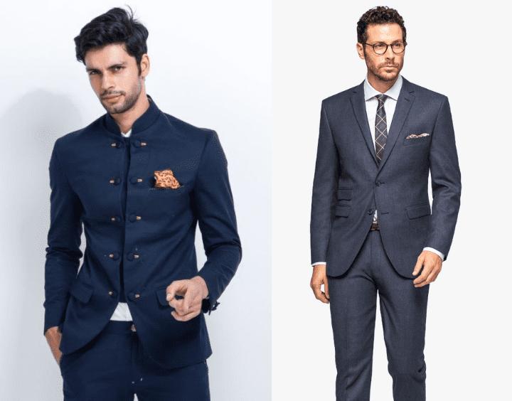 Blazer - Wedding Dress for Men - Bewakoof Blog