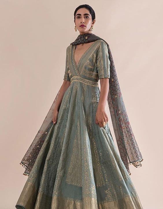 Beautiful Brocade Dreams - Dress for Haldi Function - Bewakoof Blog