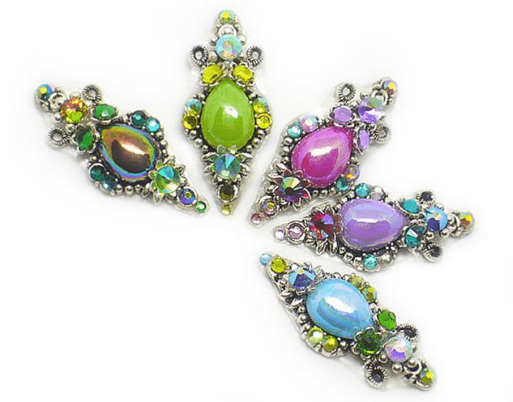 Pastel Bindis - Bindi Designs - Bewakoof Blog