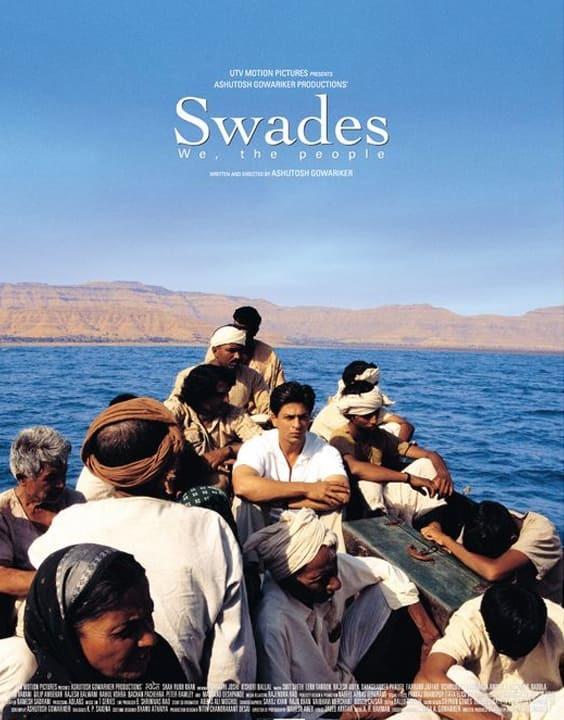 Swades, 2004 - Motivational Bollywood Movies - Bewakoof Blog