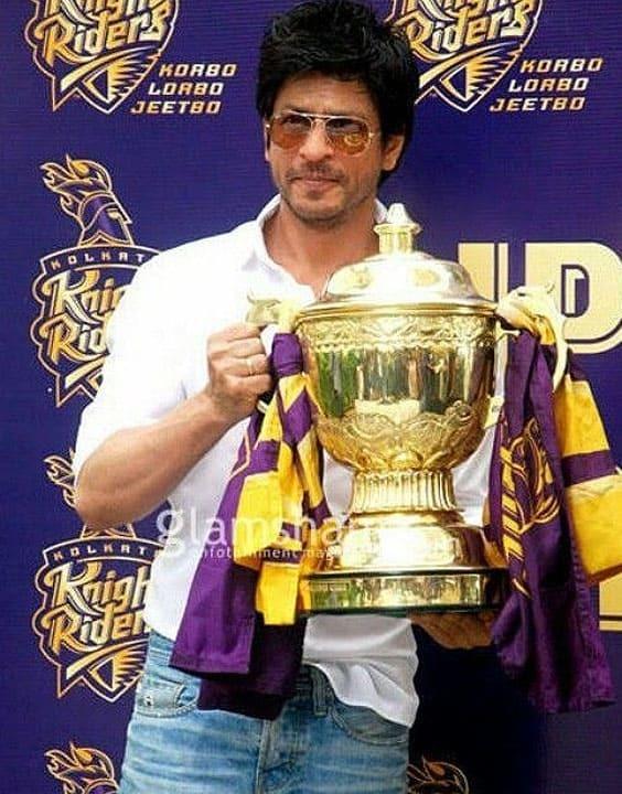 IPL Teams & Other Ventures - Shahrukh Khan Biography - Bewakoof Blog