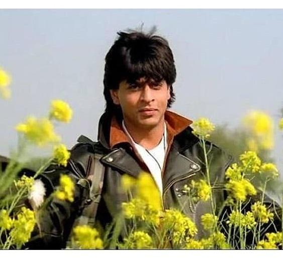 On-Screen Romancer - Shahrukh Khan Biography - Bewakoof Blog